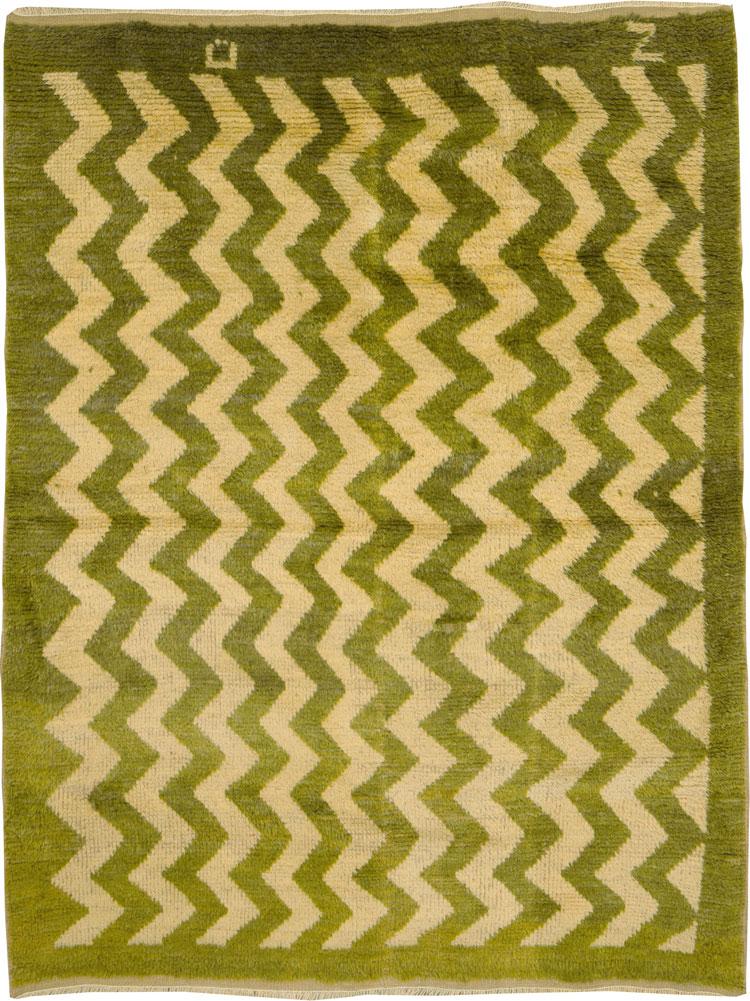 A Tulu Rug, No.10178 - Galerie Shabab