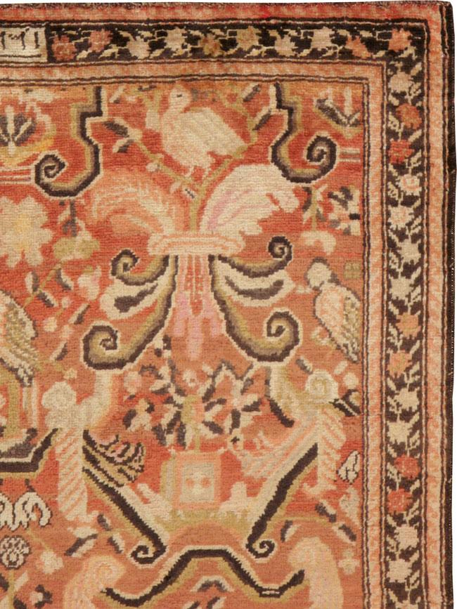 A Karabagh Rug, No.10685 - Galerie Shabab