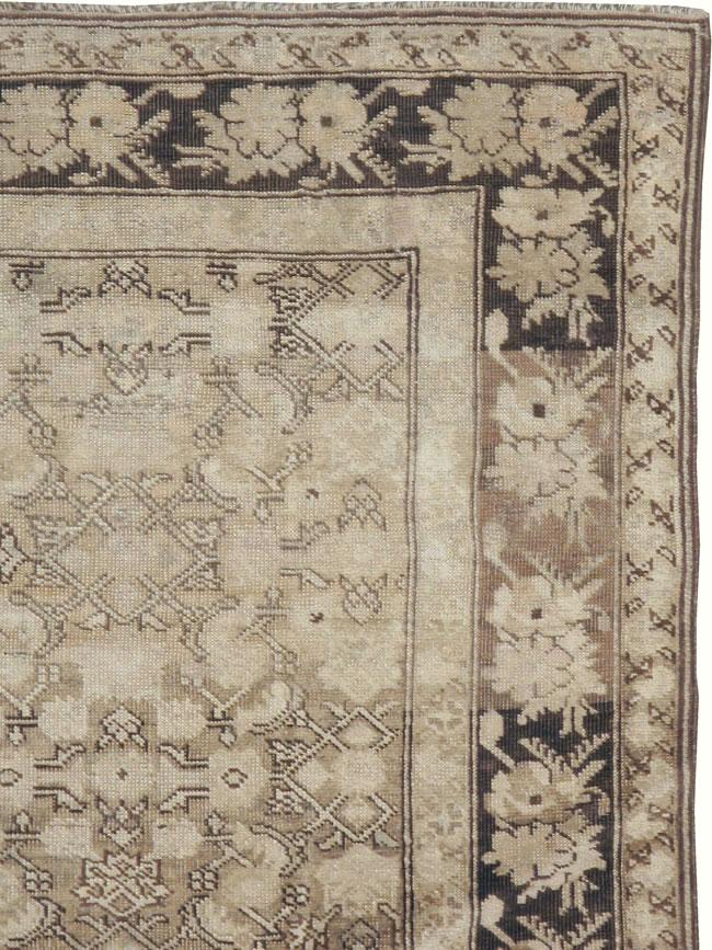 Antique Caucasian Karabagh Rug, No.13370 - Galerie Shabab