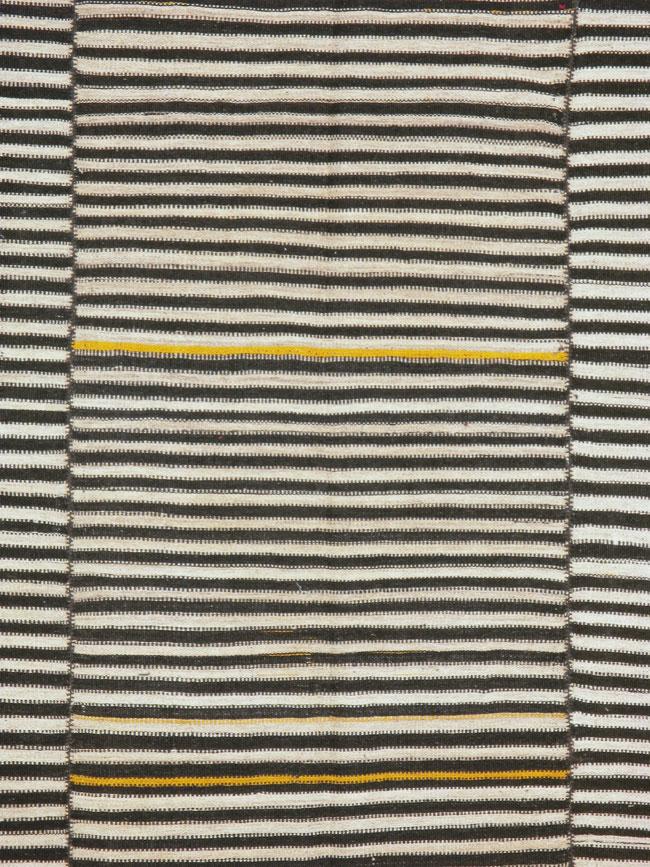 Vintage Persian Flatweave Kilim, No.22509 - Galerie Shabab