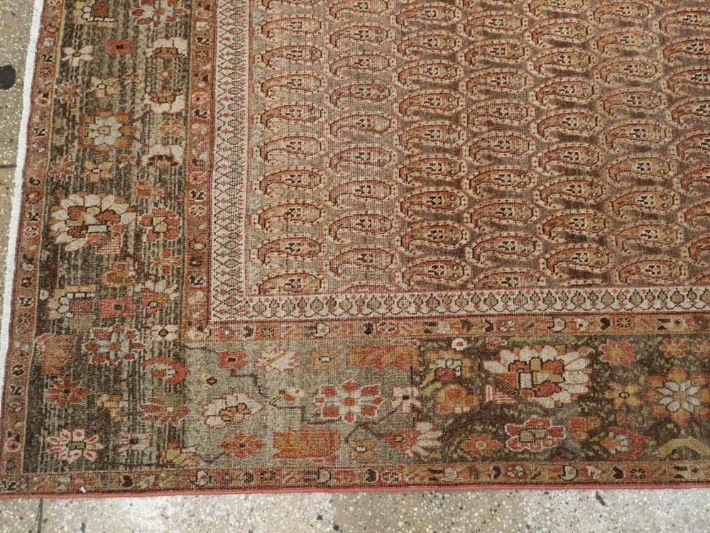 Vintage Persian Afshar Rug, No.23028 - Galerie Shabab