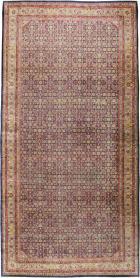 A Lahore Carpet, No. 10192 - Galerie Shabab