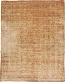 A Lahore Carpet, No. 10219 - Galerie Shabab