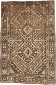 Antique Khotan Carpet, No. 10242 - Galerie Shabab