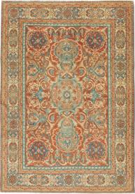 An Agra Rug, No. 10317 - Galerie Shabab
