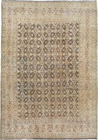 Antique Mahal Carpet, No. 10391 - Galerie Shabab