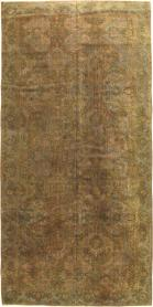 A Lahore Carpet, No. 10460 - Galerie Shabab