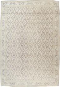 A Cuenca Carpet, No. 10464 - Galerie Shabab