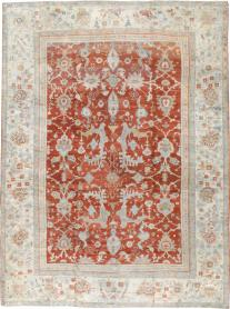 A Sultanabad Carpet, No. 10524 - Galerie Shabab