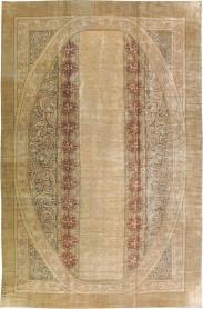 A Lahore Carpet, No. 10556 - Galerie Shabab