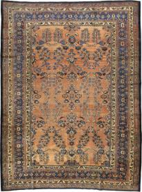 Antique Lilihan Carpet, No. 10629 - Galerie Shabab