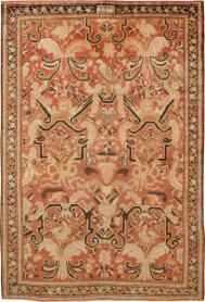 A Karabagh Rug, No. 10685 - Galerie Shabab