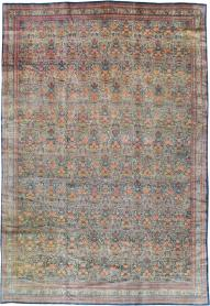 A Tehran Carpet, No. 10812 - Galerie Shabab