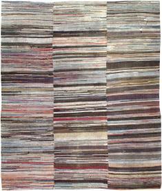 A Rag Rug, No. 10817 - Galerie Shabab