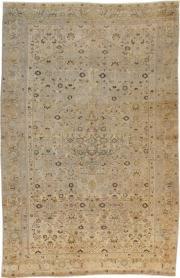 Antique Bidjar Carpet, No. 10887 - Galerie Shabab
