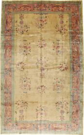 Chinese Art Deco Carpet, No. 10947 - Galerie Shabab