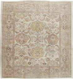 A Sultanabad Carpet, No. 11018 - Galerie Shabab