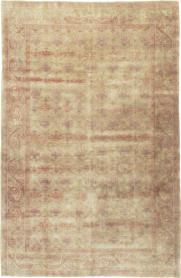 A Lahore Carpet, No. 11036 - Galerie Shabab