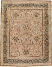 A Dorokhsh Carpet, No. 11179 - Galerie Shabab