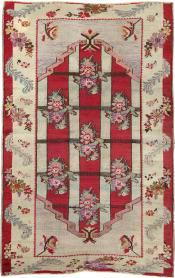 A Ghiordes Rug, No. 11327 - Galerie Shabab