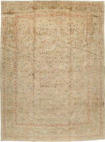 A Dorokhsh Carpet, No. 11339 - Galerie Shabab