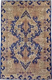 A Lahore Carpet, No. 11345 - Galerie Shabab