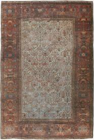 Antique Sultanabad Carpet, No. 11471 - Galerie Shabab