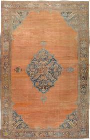 A Fereghan Mahal Carpet, No. 11491 - Galerie Shabab
