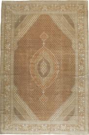 A Tabriz Carpet, No. 11740 - Galerie Shabab