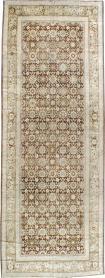 Antique Karabagh Gallery Carpet, No. 11751 - Galerie Shabab