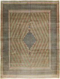 A Kerman Deco Carpet, No. 11774 - Galerie Shabab