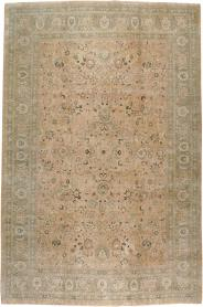 A Mashad Carpet, No. 11793 - Galerie Shabab