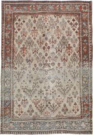 Antique Joshegan Rug, No. 11979 - Galerie Shabab