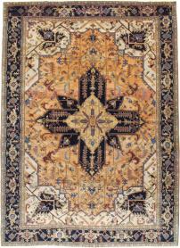 A Heriz Carpet, No. 11991 - Galerie Shabab
