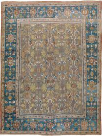 A Mahal Carpet, No. 12008 - Galerie Shabab