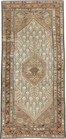 A Serab Rug, No. 12061 - Galerie Shabab