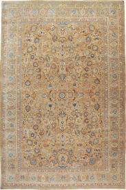 A Mashad Carpet, No. 12164 - Galerie Shabab