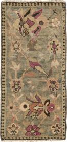 Vintage Bakhtiari Rug, No. 12213 - Galerie Shabab