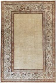 Antique Agra Carpet, No. 12265 - Galerie Shabab