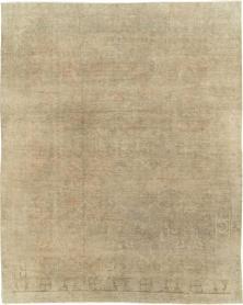 Antique Agra Carpet, No. 12275 - Galerie Shabab