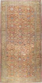 A Sultanabad Carpet, No. 12281 - Galerie Shabab