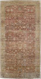 A Lahore Carpet, No. 12353 - Galerie Shabab