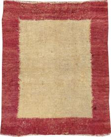 Vintage Tulu Rug, No. 12361 - Galerie Shabab