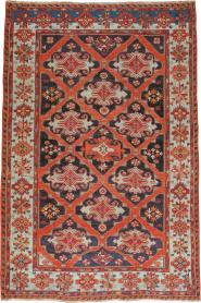 A Persian Soumak, No. 12373 - Galerie Shabab