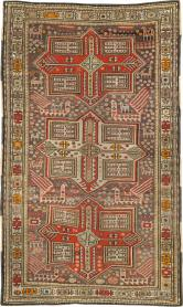 A Kazak Rug, No. 12424 - Galerie Shabab