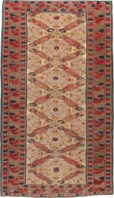 A Karabagh Gallery Carpet, No. 12447 - Galerie Shabab