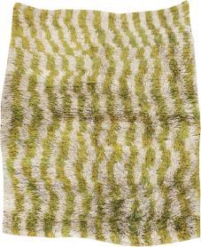 Vintage Tulu Rug, No. 12543 - Galerie Shabab