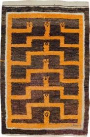 Vintage Tulu Rug, No. 12561 - Galerie Shabab