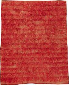 Vintage Tulu Rug, No. 12567 - Galerie Shabab