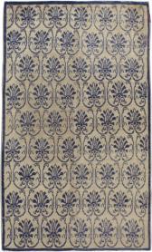 Vintage Konya Rug, No. 12577 - Galerie Shabab